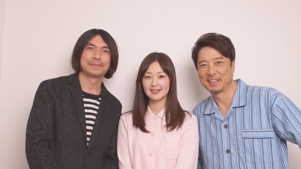 ふかわりょうが笛木優子&黒田アーサーとタッグ!