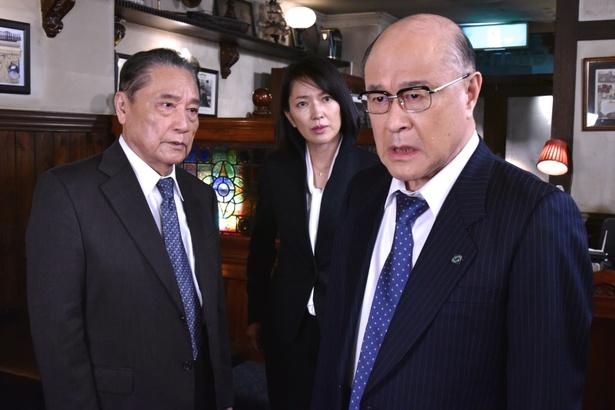 「おかしな刑事」シリーズ最新作となる第17弾が1月14日(日)夜9時から放送