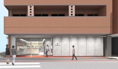 超人気ベーカリーが、満を持して関東初進出!東急東横線・大井町線 自由が丘駅より徒歩5分の場所にオープンする※画像はイメージ