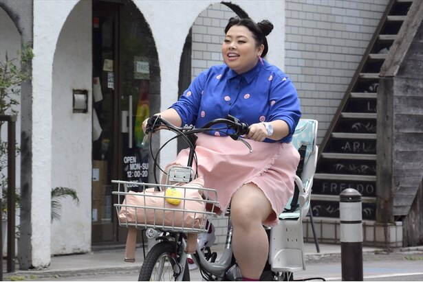 渡辺直美主演「カンナさーん!」DVD-BOX発売