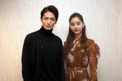 初共演した玉木宏と新木優子が『自然なまま感情があふれ出た』と語る名シーンとは? height=