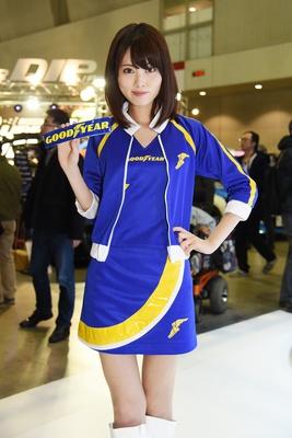 美人コンパニオン in 東京オートサロン2018【その1】 18/40