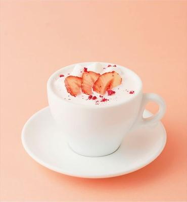 「ストロベリーホワイトチョコレート」(税抜780円)