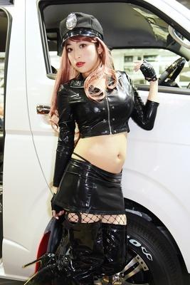 美人コンパニオン in 東京オートサロン2018【その2】 25/40