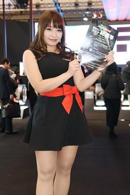 美人コンパニオン in 東京オートサロン2018【その2】 34/40