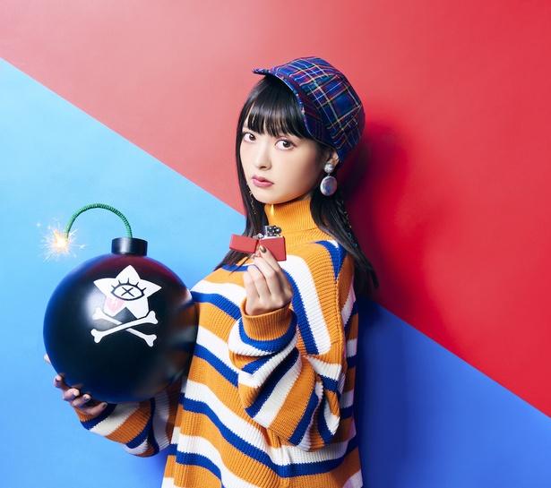 アニメ「ポプテピピック」のOPテーマに起用されている、上坂すみれの9thシングル「POP TEAM EPIC」のミュージック・ビデオが公開された