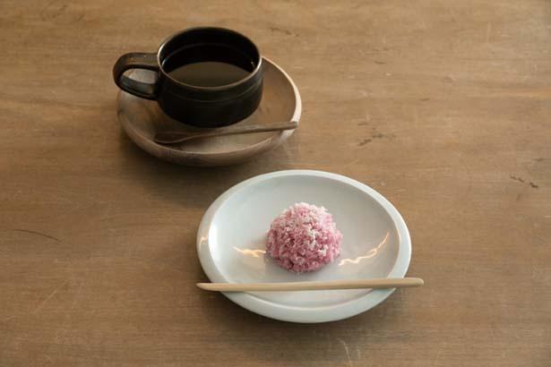 「嘯月セット」(1300円・ドリンク付き)/Café DOnG by Sfera