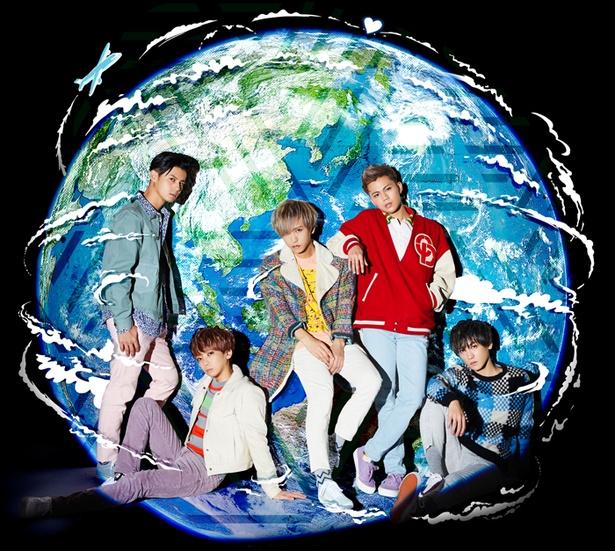 UNIONEのメンバーは今回の記事に登場したISSY、YUUKI、YUTAのほか、JIN、SAMの5人