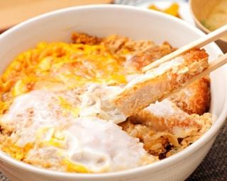 ふわふわの卵と、しっかりと味付けしながらもクドくなりすぎないダシが合う