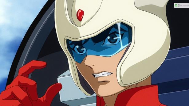 マジンガーZの操縦者・兜甲児。10年来の関係であるさやかとの恋路はどんな展開を迎える?