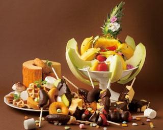 その場で楽しむ限定品や子ども&大人ウケ抜群チョコが阪急うめだ本店「バレンタインチョコレート博覧会」に勢ぞろい