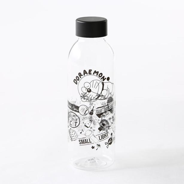 3COINSで人気の商品も販売!「クリアボトル」(税抜500円)