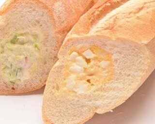 種類豊富なパンに、選ぶのが楽しくなるEssen Brotの店内