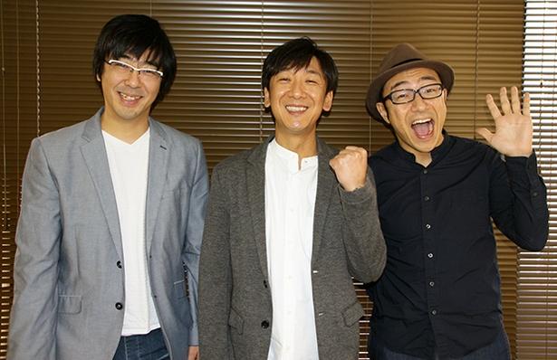 【写真を見る】飯塚さんの「『キングちゃん』って、ファンタジックだよね、すごく」が心にしみるインタビューです