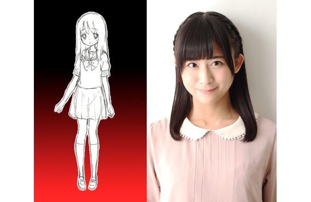 TVアニメ「魔法少女サイト」新ビジュアル・キャスト情報が解禁!