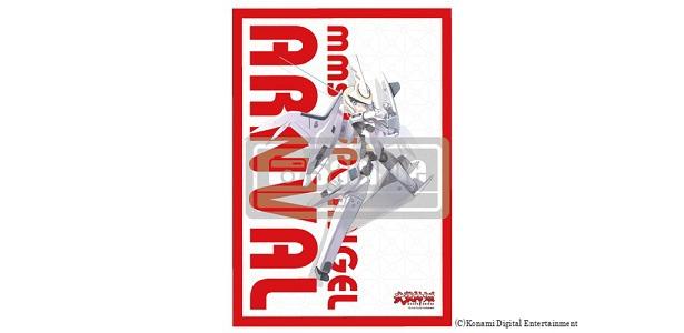 2017年冬コミケ93 KADOKAWAブースで再始動が発表&販売された「武装神姫」グッズが通販サイト「ebten(エビテン)」で予約販売開始!