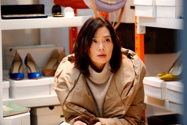 「BG~身辺警護人~」第2話にゲスト出演する大塚寧々