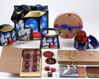 JEAN-PAUL HÉVIN(ジャン=ポール・エヴァン)より、バレンタインデーに向けた期間限定コレクションが発売中