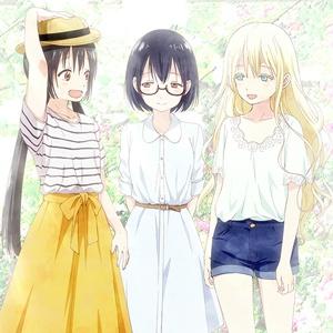 「美少女×お遊戯」コメディ!「あそびあそばせ」TVアニメ化決定!