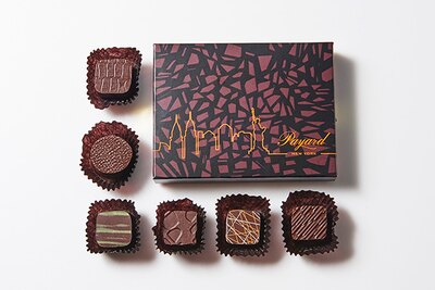 ニューヨーカーに愛されているパイヤールの「アソートチョコレート6粒」(1994円)