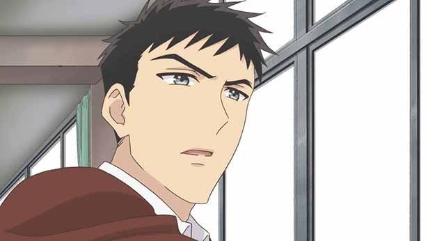 「サンリオ男子」第5話の先行カットが到着。男のくせに女子みたいな会話は恥ずかしい!?