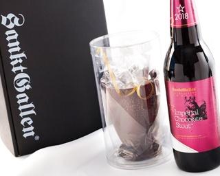 ハマの定番おやつ 厚木の地ビールメーカー「サンクトガーレン」のバレンタインにおすすめのスイーツビール