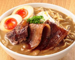 岐阜の名店「白神」が名古屋に降臨!名古屋ラーメンまつり2018限定麺を徹底解剖