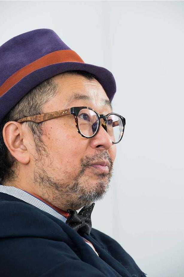 大江千里が最新著作「ブルックリンでジャズを耕す 52歳から始めるひとりビジネス」を発表