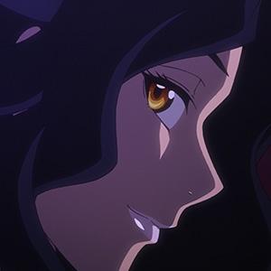 「グランクレスト戦記」第5話の先行カットが到着。森に怪しい女の影が…