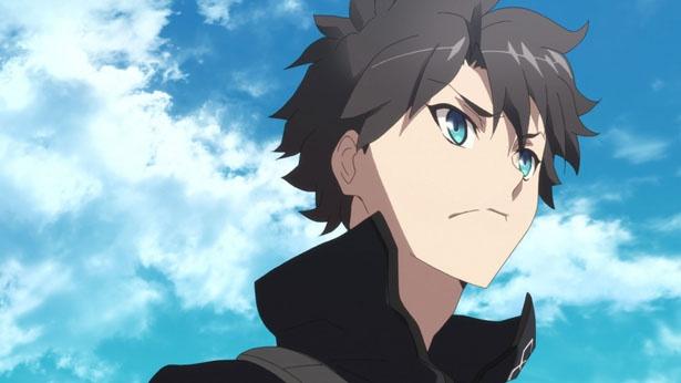 坂本真綾が歌う「FGO」第2部主題歌「逆光」がアニュータにて独占先行配信開始!