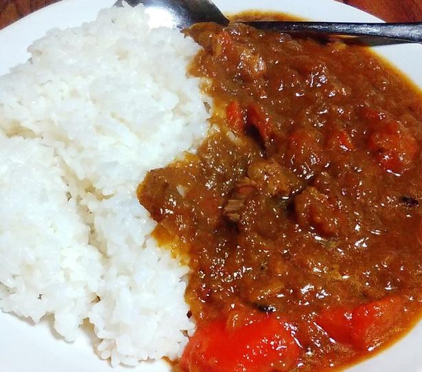 カレーが好きすぎる鳥取県民が開発したお米の名は?