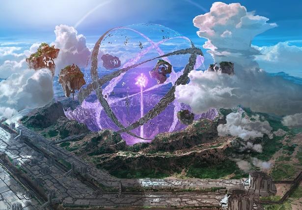 話題の完全新規プロジェクト「星と翼のパラドクス」本格始動!