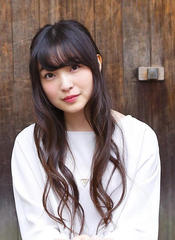 アーサー・ペンドラゴン役・上田麗奈