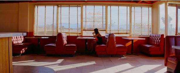 アメリカ・ロサンゼルスで撮影されたMV