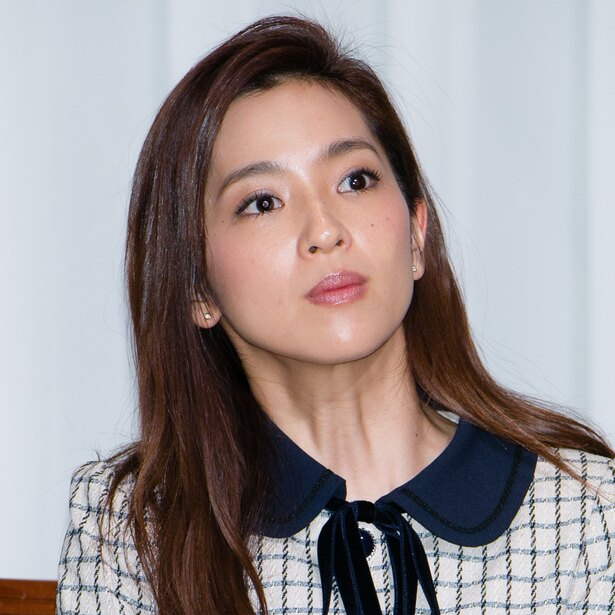 「A-Studio」に中村アンがゲスト出演