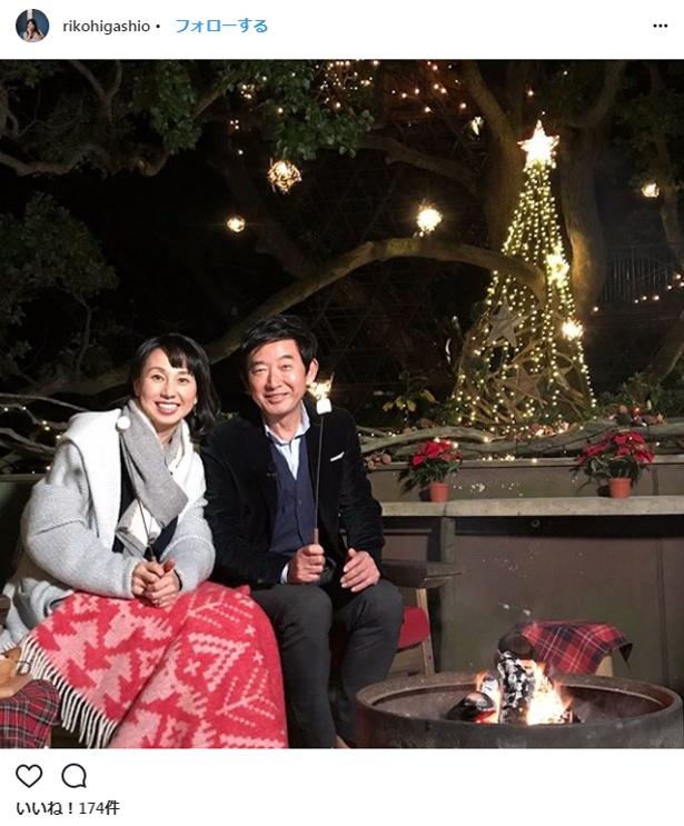 【写真を見る】2010年石田純一と結婚した東尾理子が、家政婦さんのテクニックを学んだ