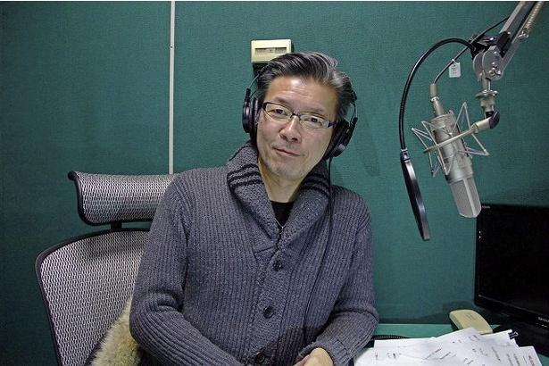 「水曜どうでしょう」の嬉野雅道ディレクター