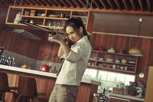 中国のポップグループのメンバーとしても活躍中のチー・ウェイ