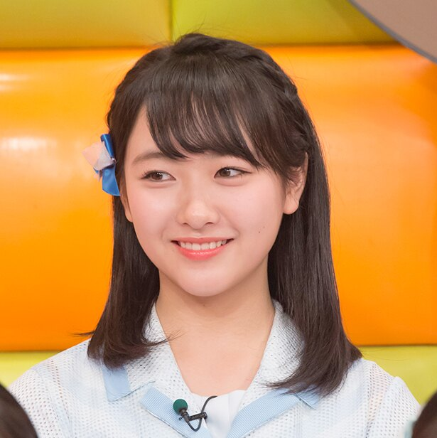 【写真を見る】告白シーンに本気で照れた表情を見せた石田千穂