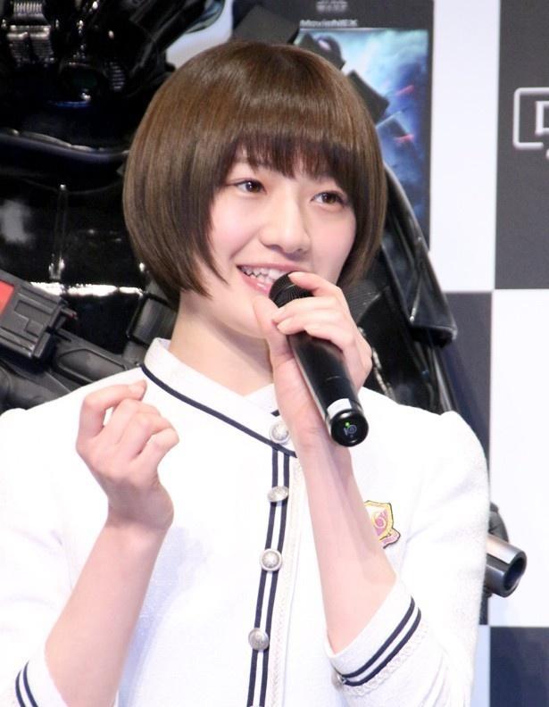 3期生メンバーから1つもバレンタインチョコをもらえなかった1期生の中田花奈