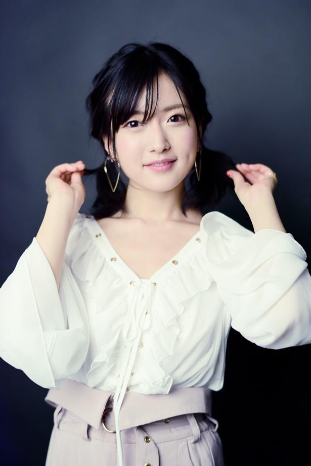 洋服が素敵な須藤凜々花さん