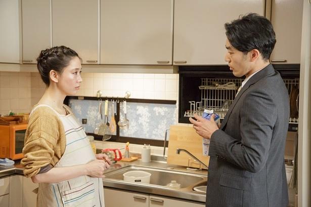 【写真を見る】仕事のできない夫を妻はどう支える⁉
