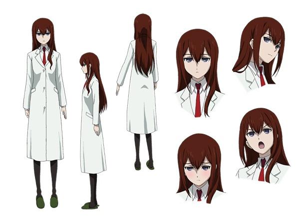 TVアニメ「シュタインズ・ゲート ゼロ」新規情報公開!