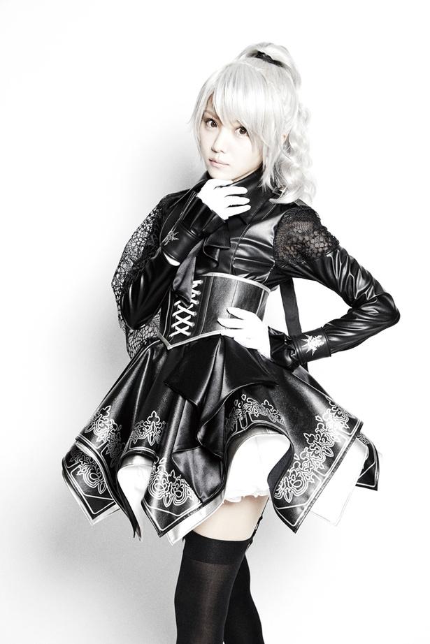 四号役はガールズバンドLoVendoЯで活躍する元モーニング娘。の田中れいな(写真)、二十一号役は元宝塚歌劇団花組の花奈澪など、他のキャストにも注目