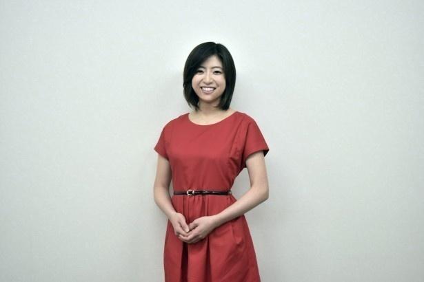 【写真を見る】1月1日にMCの若林正恭との熱愛がスポーツ紙の報道によって明らかにされた女優の南沢奈央