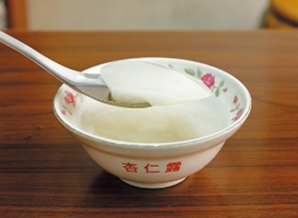 台湾伝統の味を伝承し続ける「古早味杏仁露」