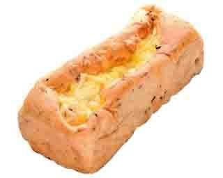 野菜とチーズたっぷりのおかずパン、「ゴロゴロチーズ」(486円)/nico(静岡市)