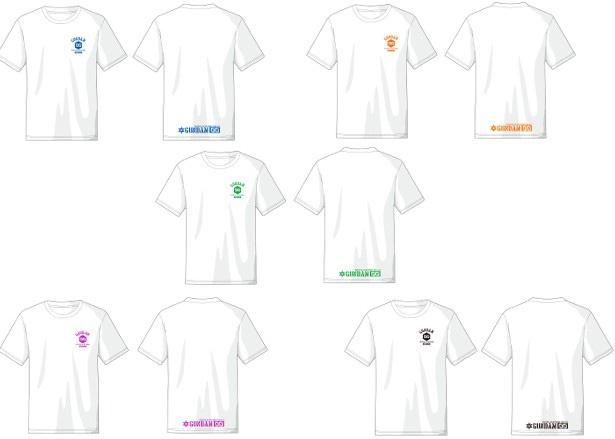 """「ガンダム00 Festival 10 """"Re:vision""""」グッズの事前通販が受付中!"""