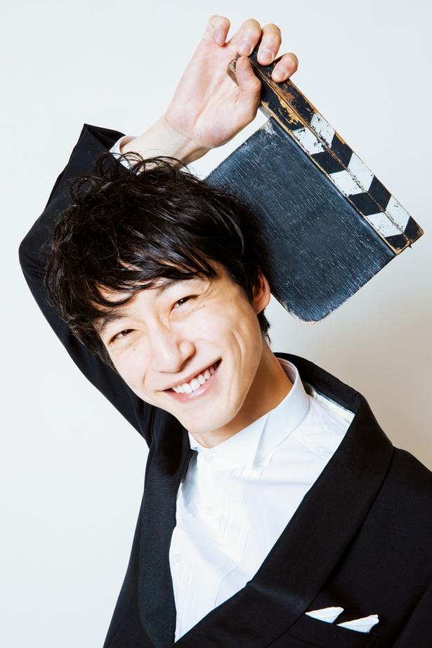 2月10日(土)公開の映画「今夜、ロマンス劇場で」に出演する坂口健太郎