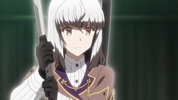 「刀使ノ巫女」第6話のあらすじ&予告動画が公開。エレンがいないことを薫に問い詰めるが…